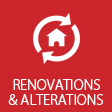 Renovations & Alterations